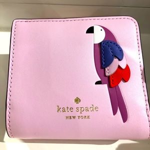 New💕Kate spade Small wallet